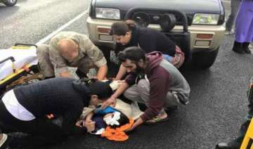 sikh man in new zealand lauded worldwide for his...