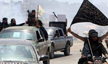 isis confirms killing of second in command in us...