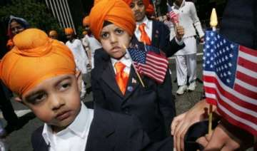 majority of americans unaware about sikh and...