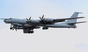 russia launches new airspace force - India TV