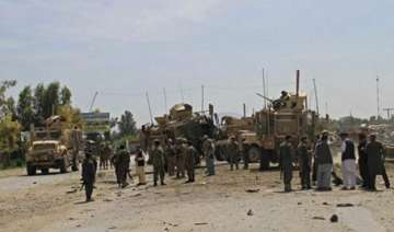 15 killed in afghan bombings including attack on...