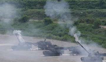 north korea warns of war with south korea after...