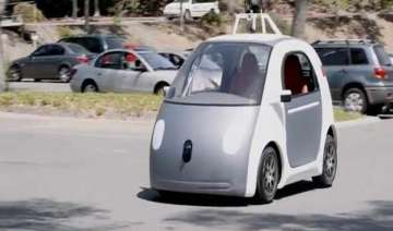 google s self driving cars to hit the roads in us...