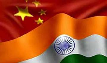 ties better but india china border tensions...