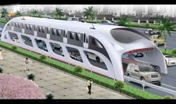 chinese bus 3d express coach built to solve...