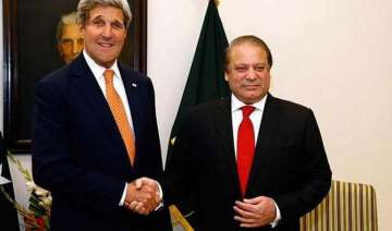 john kerry meets nawaz sharif voices support for...