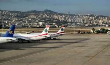 saudi prince four others held in lebanon over...