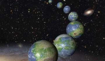 most earth like worlds yet to be born scientists...