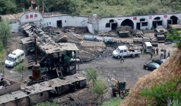 29 killed 14 trapped in mine accidents in china -...