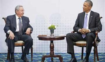 barack obama raul castro meeting overshadows anti...