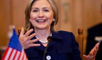 hillary clinton sets up campaign headquarters in...