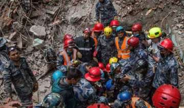 overshadowed nepalese army wants foreign rescue...