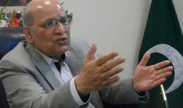 pak minister quits accusing ex isi chief of...