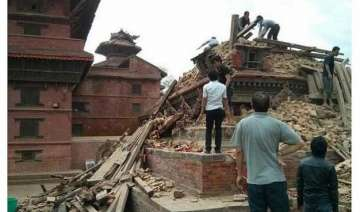 when radio overshadowed tv during earthquake in...