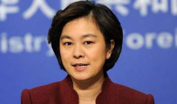 china supports peace talks in afghanistan - India...