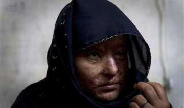 abused women face lonely struggle in pakistan -...