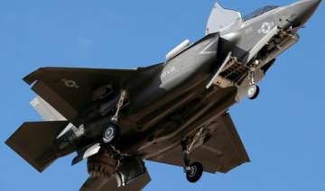 f 35b fighter jet ready for combat us marines -...