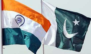 indian pak officials review cbms - India TV
