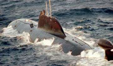 india to get russian nuclear submarine by month...