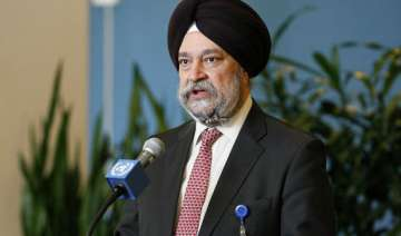 india calls for rooting out terror syndicate in...