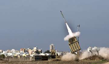 india looks to israel s iron dome to counter...