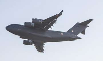 indian air force gets fourth airlifter - India TV
