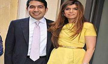 indian billionaire vandrevala couple s party to...