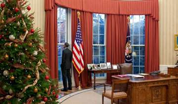 inside the white house part 3 - India TV