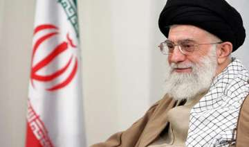 iran leader hints at disapproval over obama call...