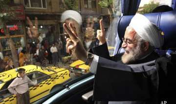 iran s president elect nation voted for change -...