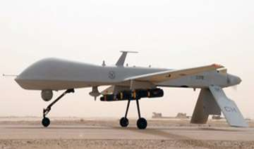 iran shot down unmanned us spy plane - India TV