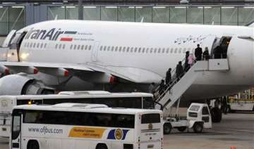 iranian diplomats leave uk after expulsion -...