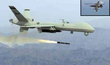 iranian fighter jet attacked us drone says...