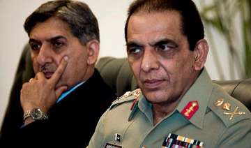 is pak govt planning to sack generals kayani and...