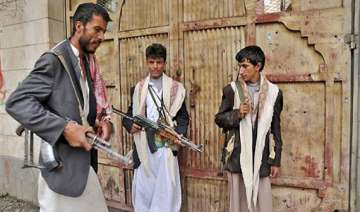 islamic militants tighten grip on south yemen...