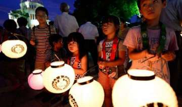 japan marks 68th anniversary of hiroshima bombing...