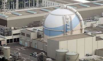 japan declares tsunami crippled nuke plant stable...
