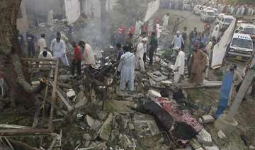 karachi weeklong violence death toll goes up to...