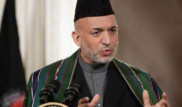 karzai welcomes us remarks on taliban - India TV