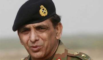 kayani gets additional charge as chairman of jcsc...