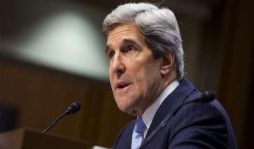 kerry us will stay the course despite shutdown -...