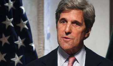 kerry calls karzai over taliban office issue -...
