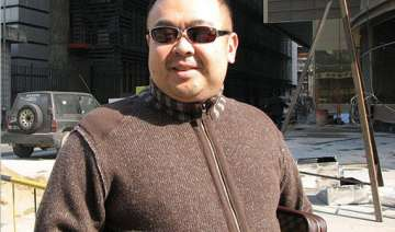 kim jong il s eldest son under chinese protection...