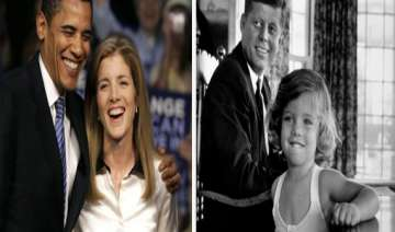 know more about jfk s daughter caroline kennedy...