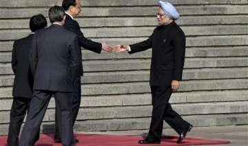 know more about the india china border pact...