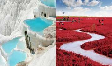 know the most unbelievable places of the world -...
