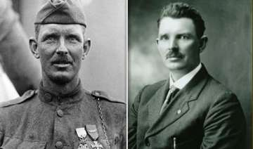 know the toughest soldier of world war i alvin c....