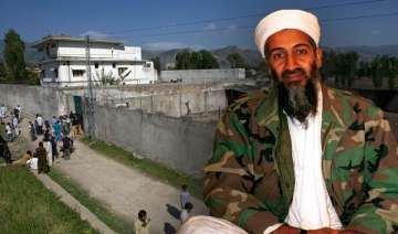 laden was cash strapped in his final days says...