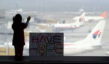 last message from missing plane was from co pilot...