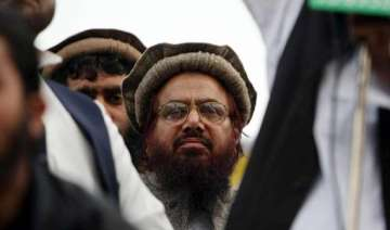 let chief hafiz leads prayers for osama bin laden...